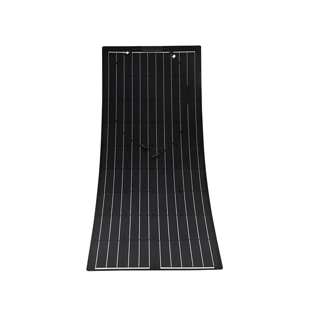 FP-160W18V Motorhomes Flexible Solar Panel