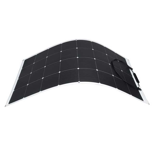 Lucis B 160W ETFE Mono Flexible Solar Panel