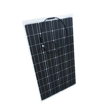 LE-120W18V Solar Lightweight Panel